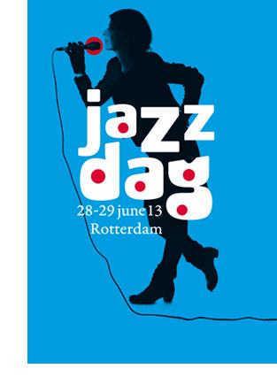 Jazzdag Jazz in Serah