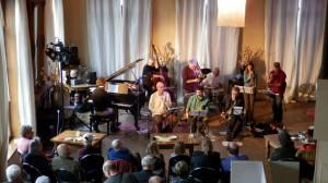 all ellington Jazz in Serah