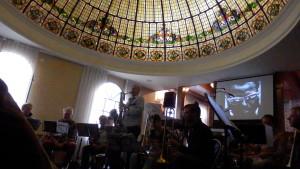 20140928 (05) Clazz Ensemble _ Nils van Haften (solo)