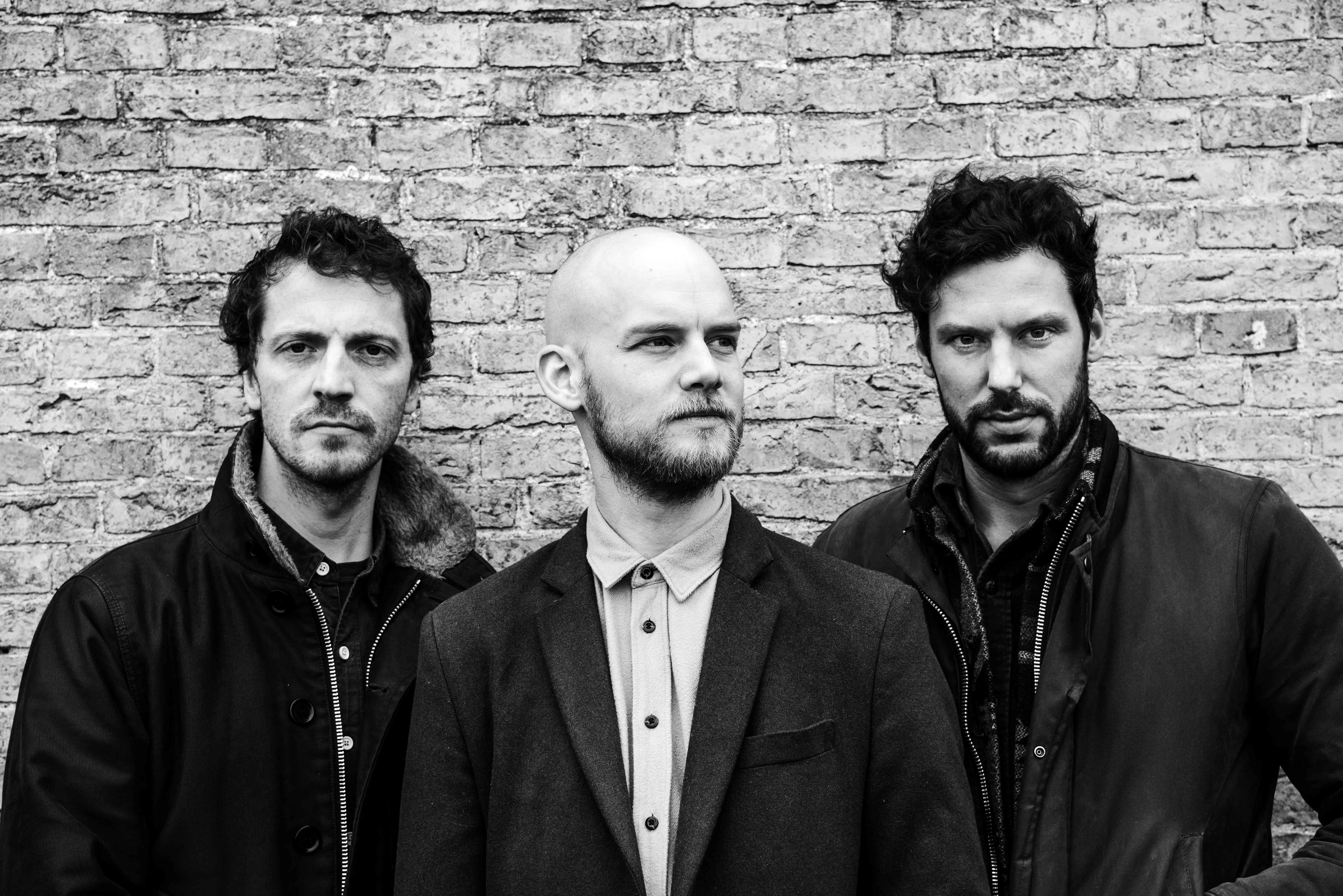Maarten Hogenhuis Trio nieuw BW