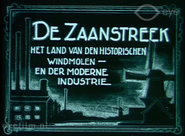 de-zaanstreek-1927