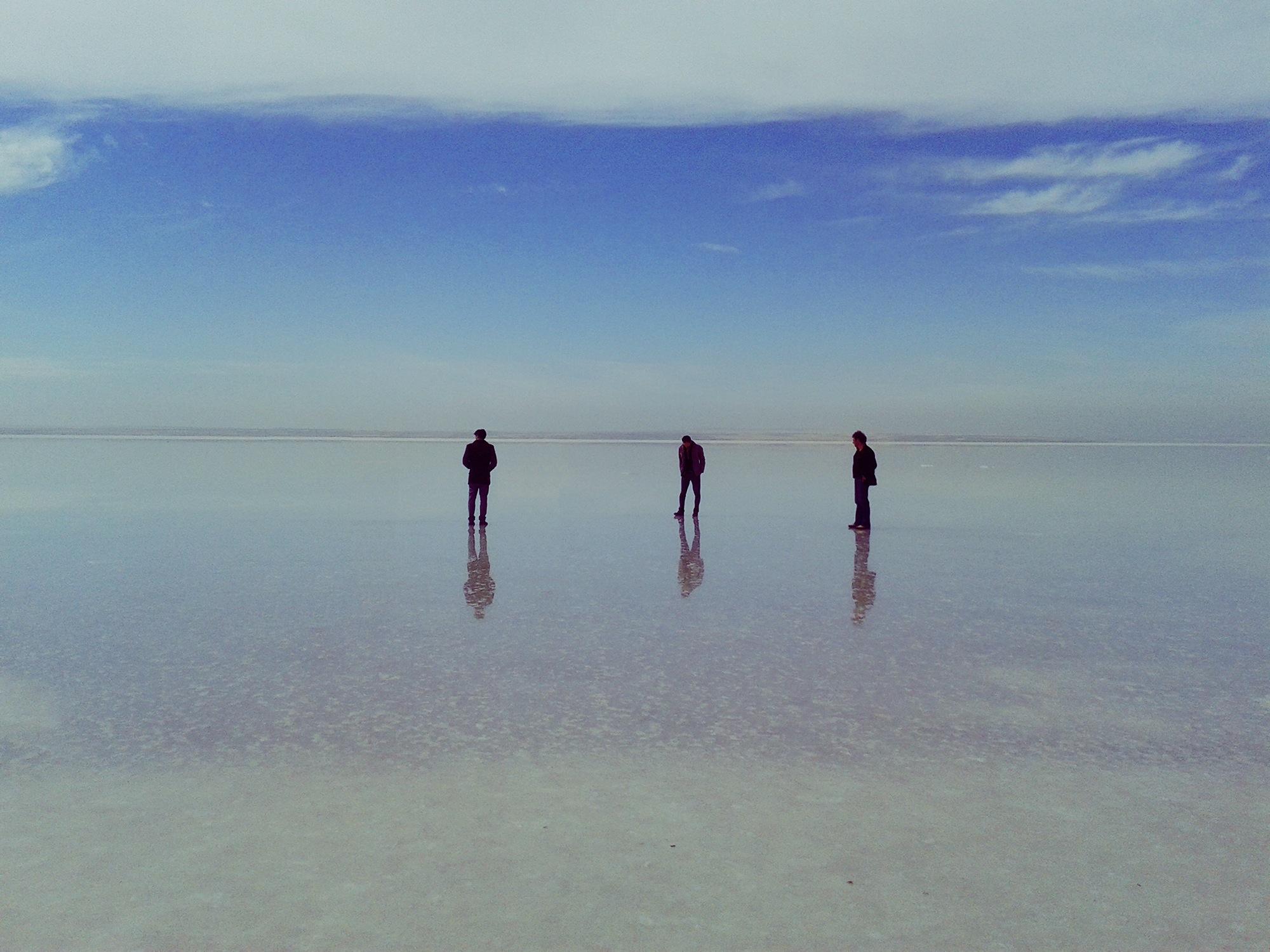 arifa salt lake trio edit